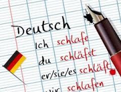 Practicar alemán
