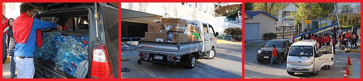 4 camión