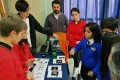 Selección de Robótica obtuvo 1er Premio en II Feria de las Ciencias de la U. de Valparaíso