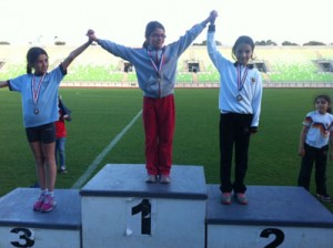 Campeonato Atletismo 02