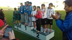 Campeonato Atletismo 03