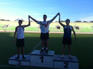 Campeonato Atletismo 05