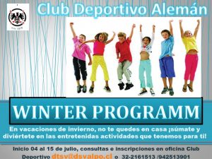 WINTER PROGRAMM1