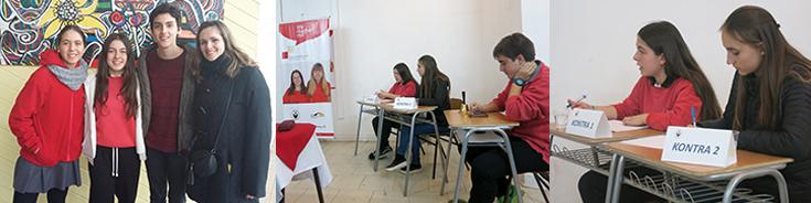 Jugend Debattiert 1